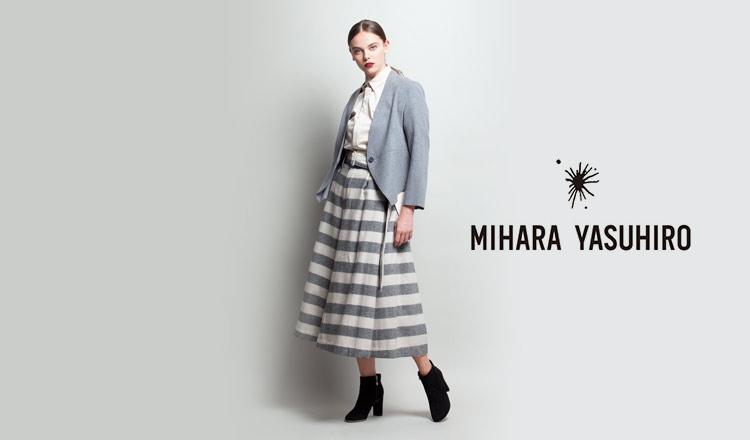 MIHARAYASUHIRO WOMEN