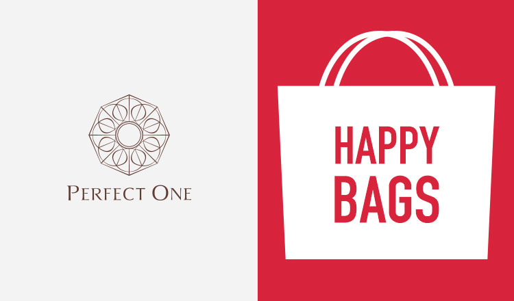 PERFECT ONE_ HAPPY BAG