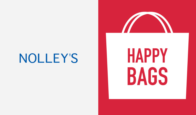 NOLLEY'S_HAPPY BAG