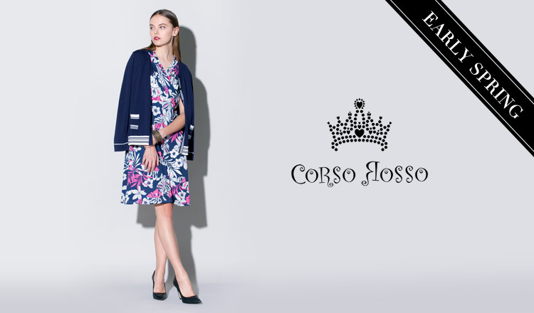 CORSO ROSSO_EARLY SPRING SALE-WOMEN APPAREL-
