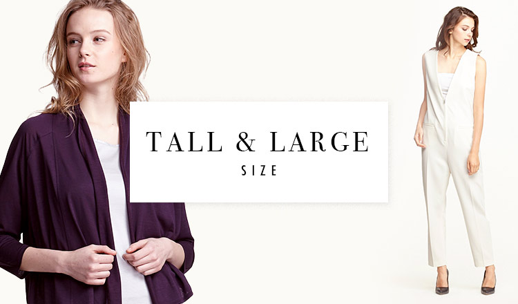 TALL&LARGE