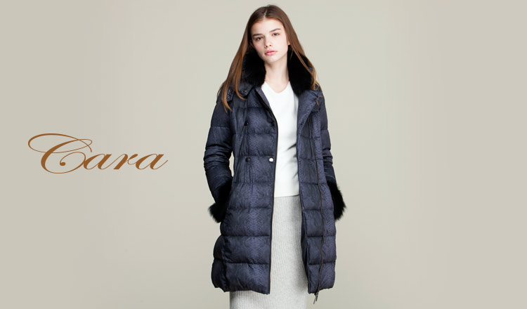CARA-WINTER & SPRING SELECTION-