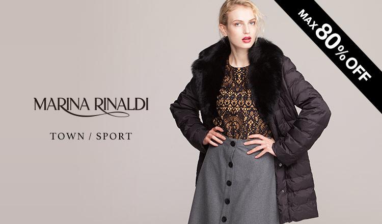 MARINA RINALDI- TOWN/SPORT -