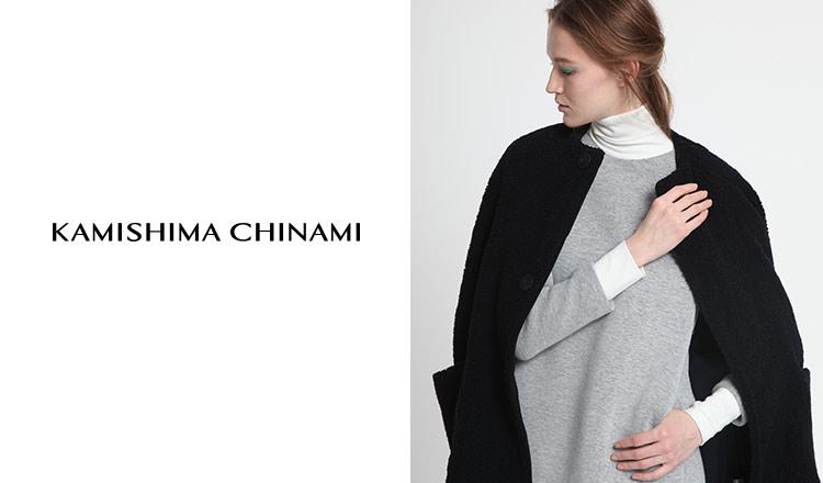 KAMISHIMA CHINAMI(カミシマチナミ)