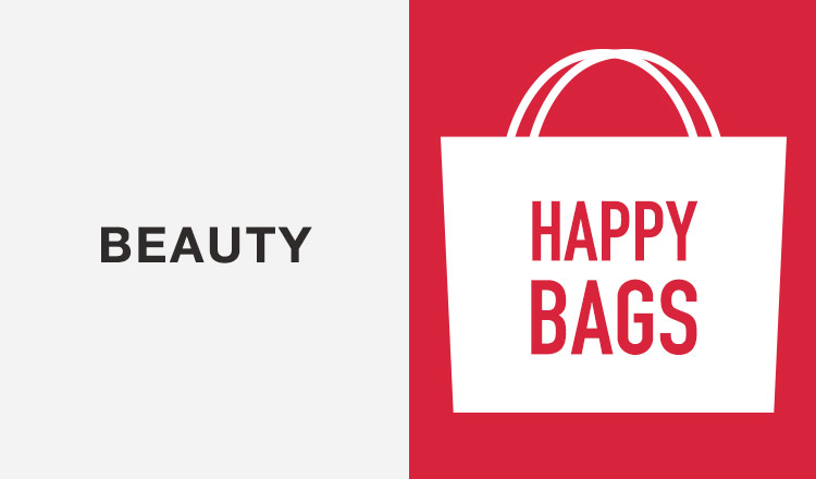 HAPPY BAG_BEAUTY