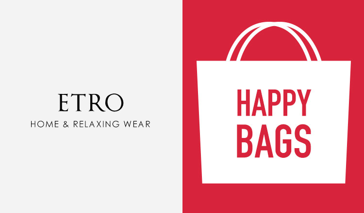 ETRO_ETRO HOME & RELAXING WEAR_HAPPY BAG