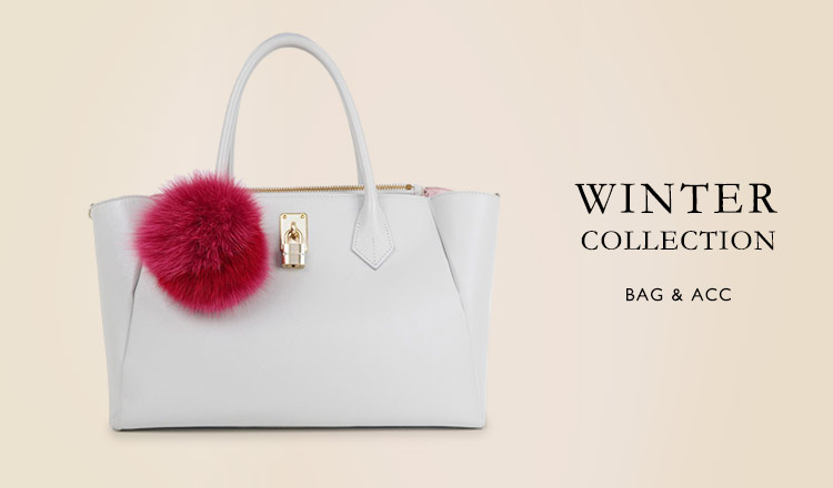 WINTER COLLECTION-BAG&ACC-