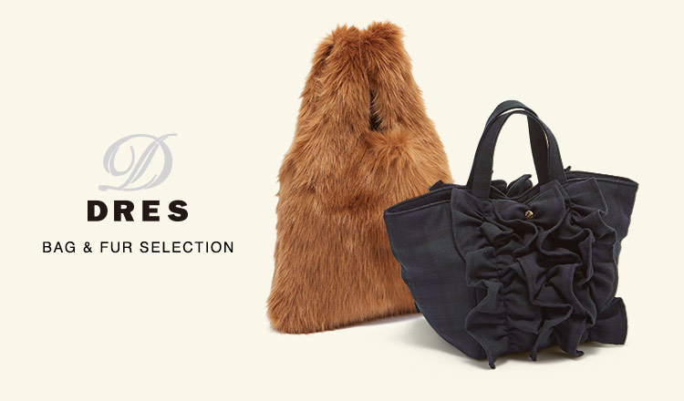 DRES BAG & FUR SELECTION