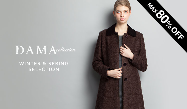 DAMA -WINTER & SPRING SELECTION-