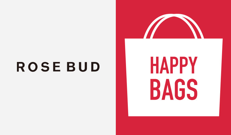 ROSE BUD_HAPPY BAG
