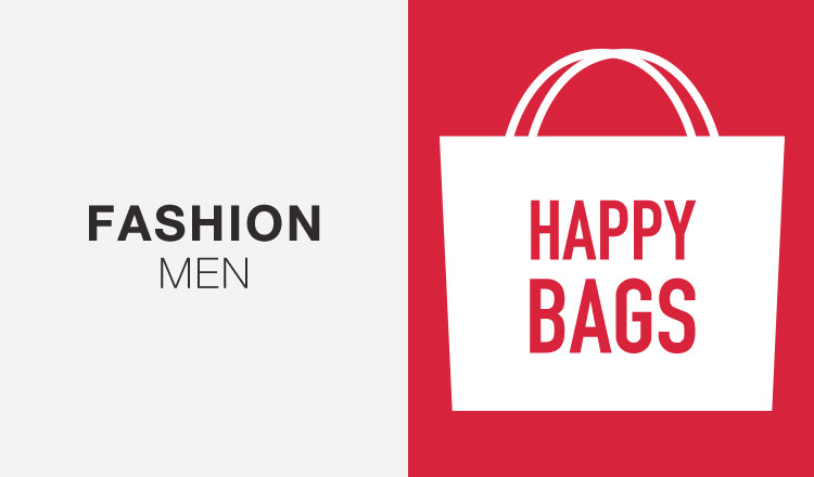 HAPPY BAG_FASHION_MEN