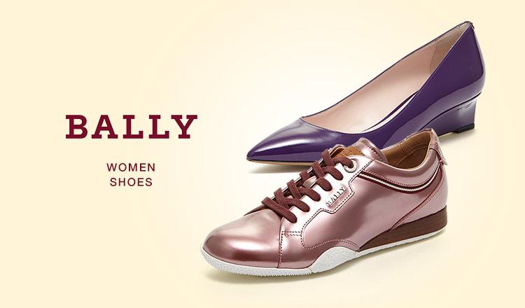 BALLY WOMEN -SHOES-
