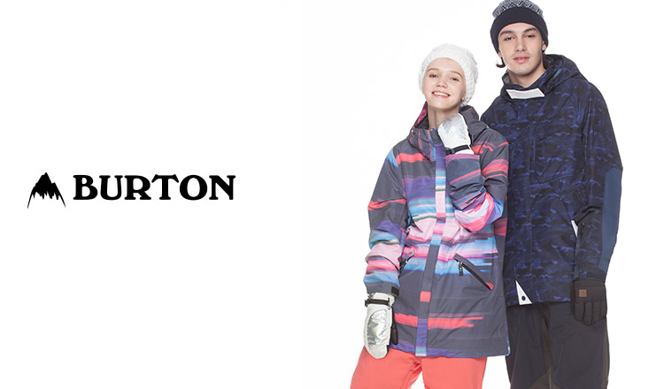 BURTON UNESEX AND KIDS