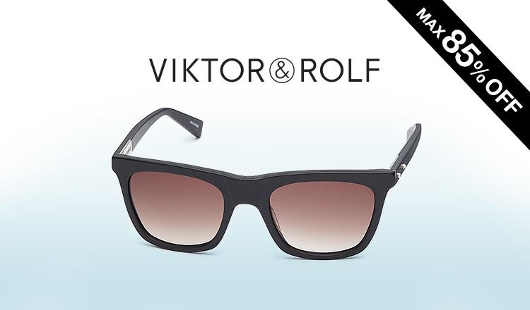 VIKTOR & ROLF EYEWEAR