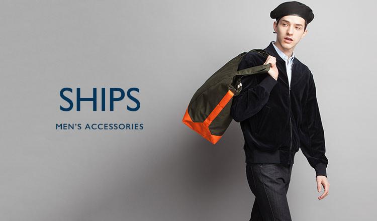 SHIPS MEN'S ACCESSORIES