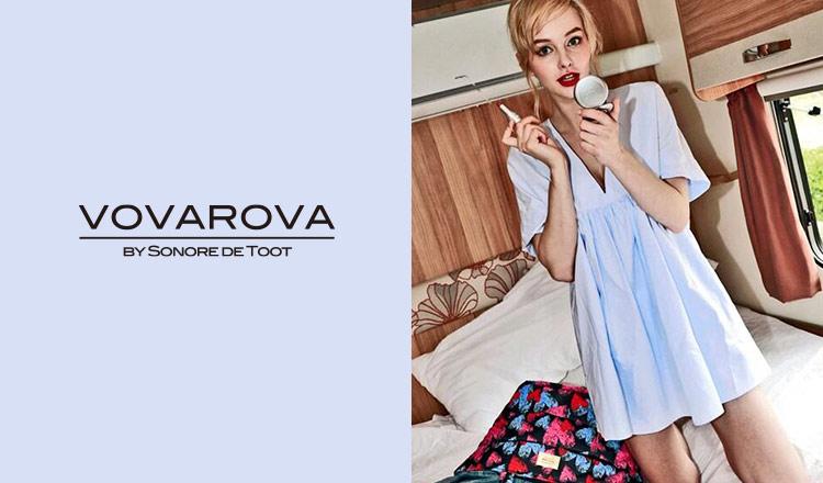 VOVAROVA(ボバロバ)