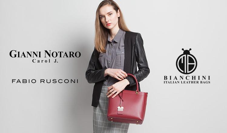 CAROL J/MARCO BIANCHINI/FABIO RUSCONI