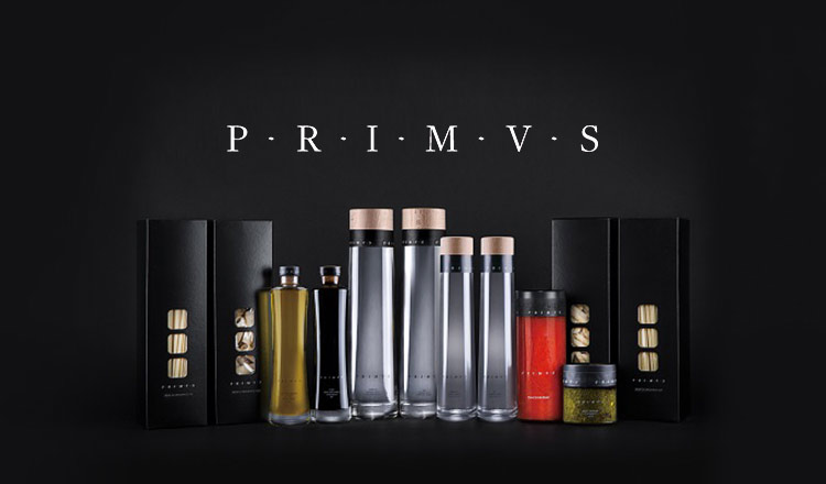 P.R.I.M.V.S(プリムス)