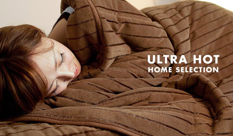 ULTRA HOT HOME SELECTION