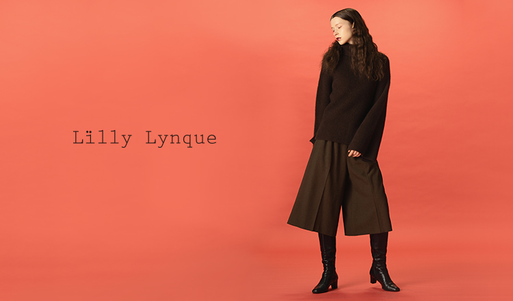 LILLY LYNQUE(リリーリン)