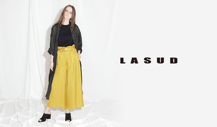 LASUD(ラシュッド)