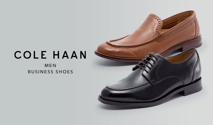 COLE HAAN MEN BUSINESS SHOES