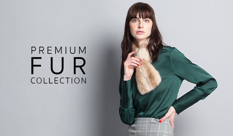 PREMIUM FUR COLLECTION