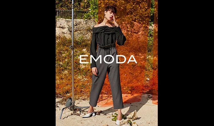 EMODA(エモダ)