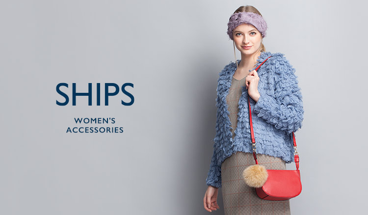 SHIPS WOMEN'S ACCESSORIES