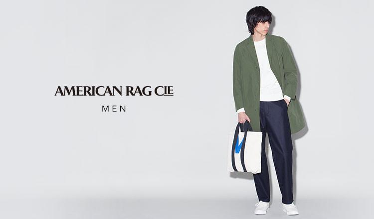 AMERICAN RAG CIE MEN