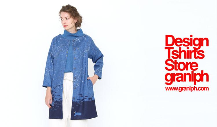 DESIGN TSHIRTS STORE GRANIPH WOMEN
