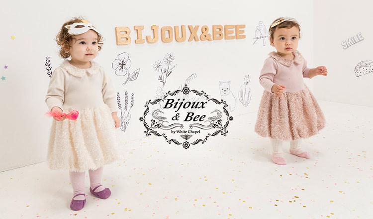 BIJOUX & BEE(ビジュー&ビー)