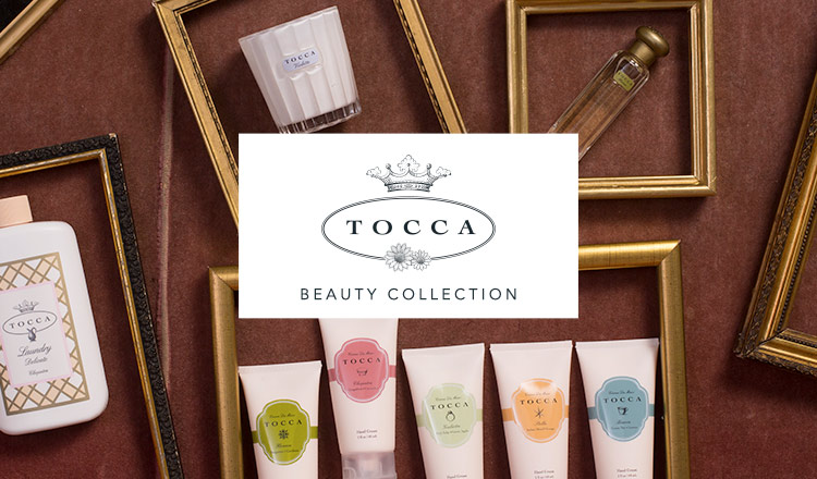TOCCA BEAUTY COLLECTION