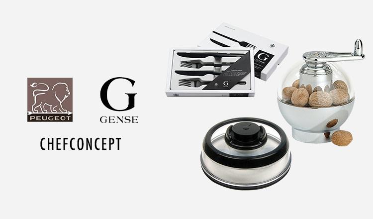 PEUGEOT/GENSE/CHEFCONCEPT