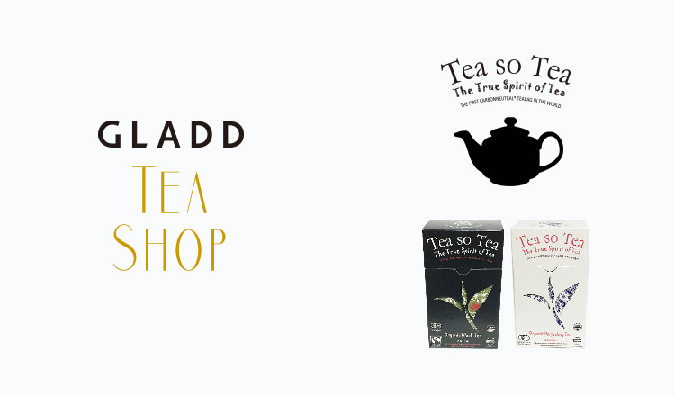 TEA SO TEA