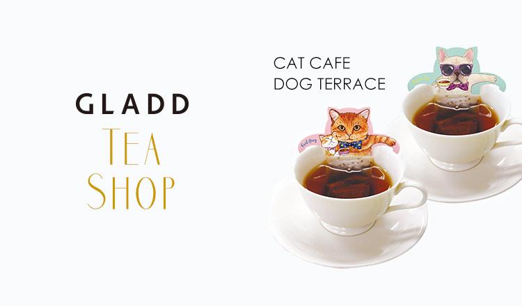 CAT CAFE/DOG TERRACE