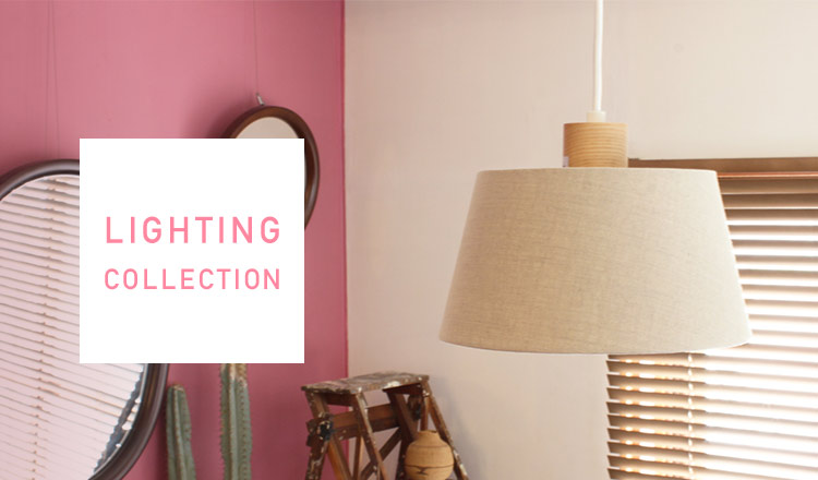 LIGHTING COLLECTION