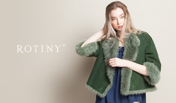 ROTINY FUR SELECTION SEASON'S FINAL SALE