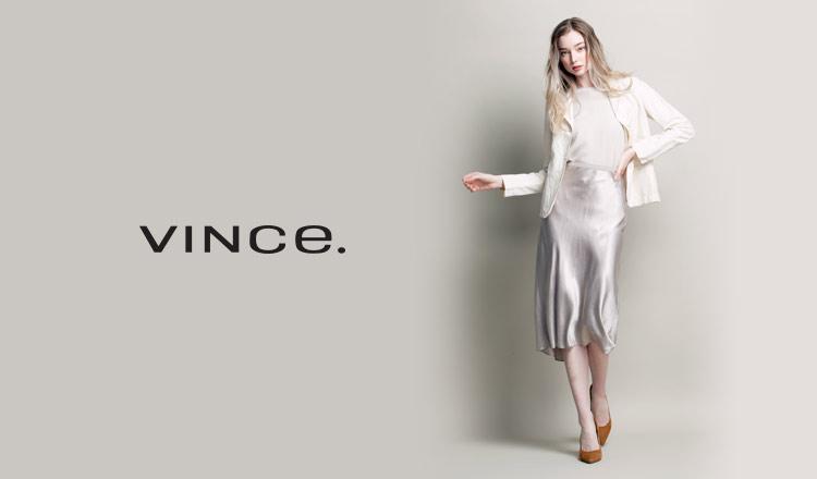 VINCE.(ヴィンス)