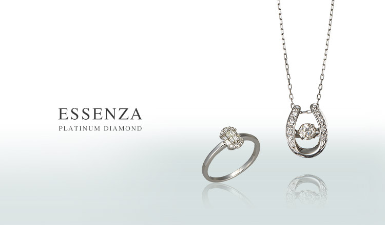 ESSENZA PLATINUM DIAMOND