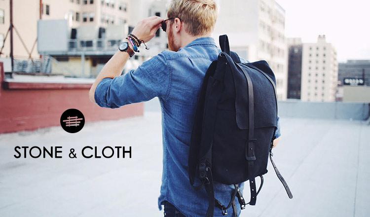 STONE&CLOTH(ストーンアンドクロス)
