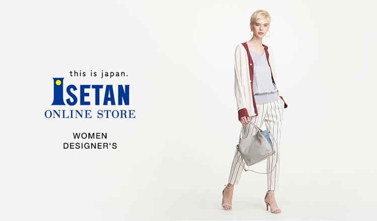ISETAN WOMEN -DESIGNER'S-