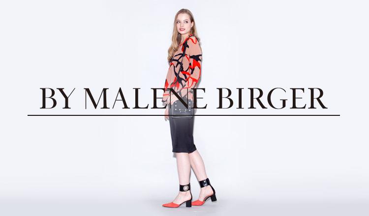 BY MALENE BIRGER(バイマレーネビルガー)