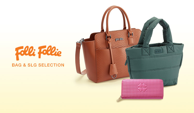 Folli Follie BAG & SLG SELECTION