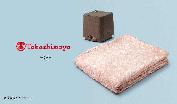 TAKASHIMAYA HOME