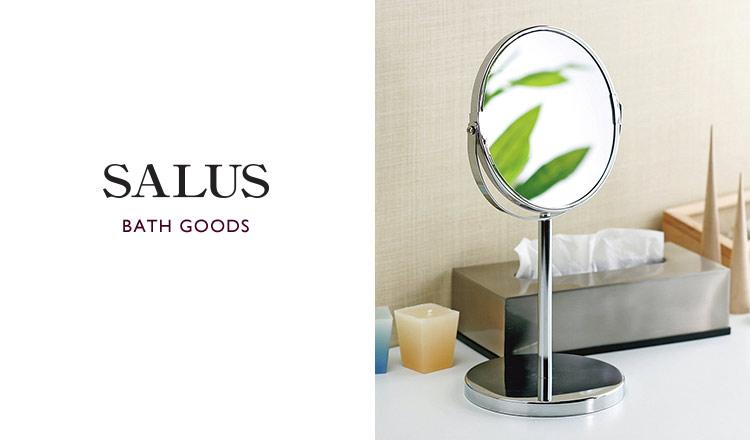 SALUS BATH GOODS