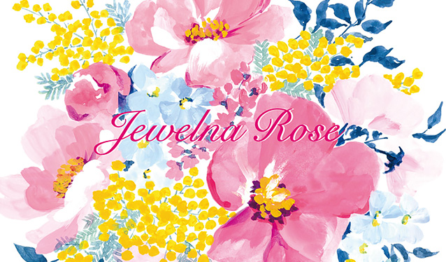 JEWELNA ROSE(ジュエルナローズ)