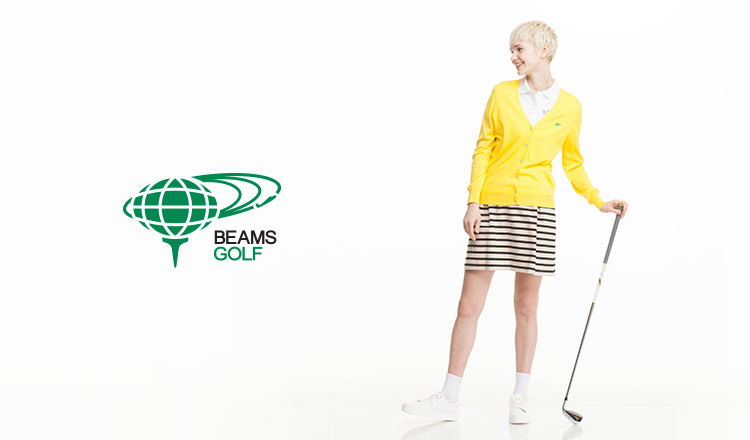 BEAMS GOLF WOMEN
