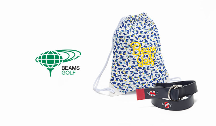 BEAMS GOLF -ACCESSORY-