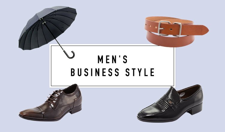 MEN'S  BUSINESS